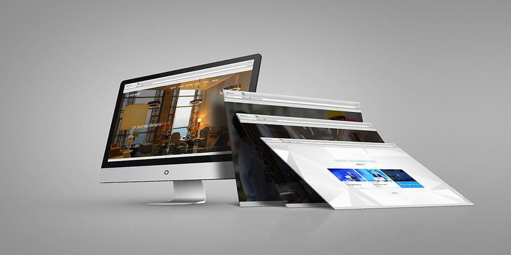 三个酒店网站设计小技巧,让网页颜值UPUP