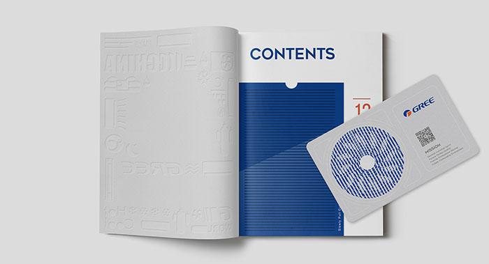 海外创意家电画册设计-海外画册设计公司