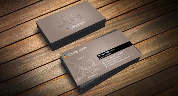 商务名片设计-商务名片设计公司