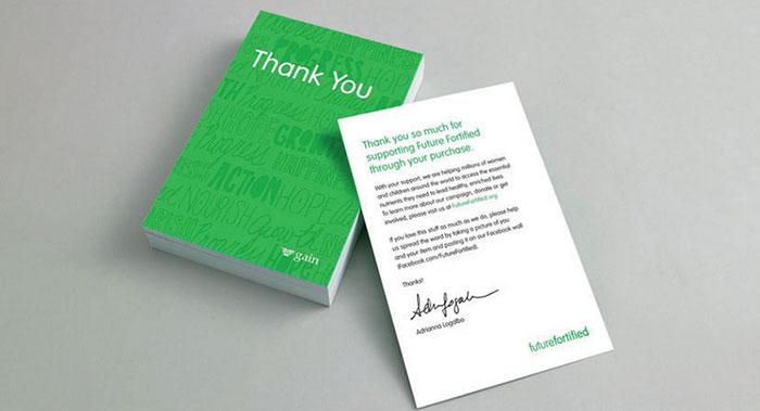 绿色环保名片设计-环保公司名片设计