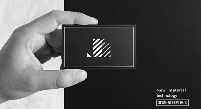建筑新材料公司logo设计-建材logo设计公司