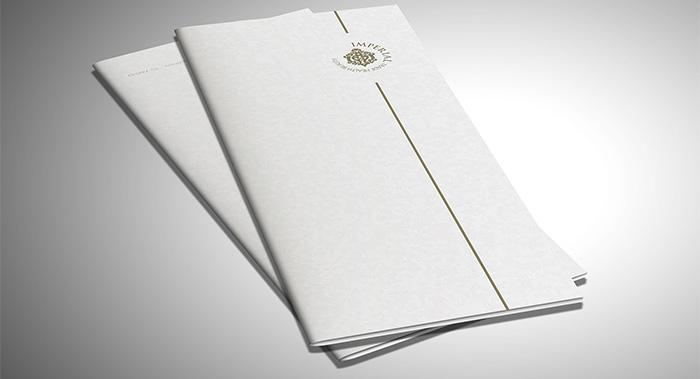 怎么样的画册设计才能在美博会中留到最后?