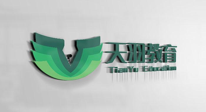 教育行业logo设计案例欣赏