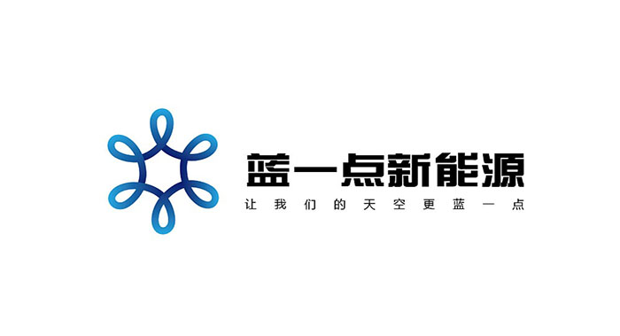新能源logo设计案例欣赏