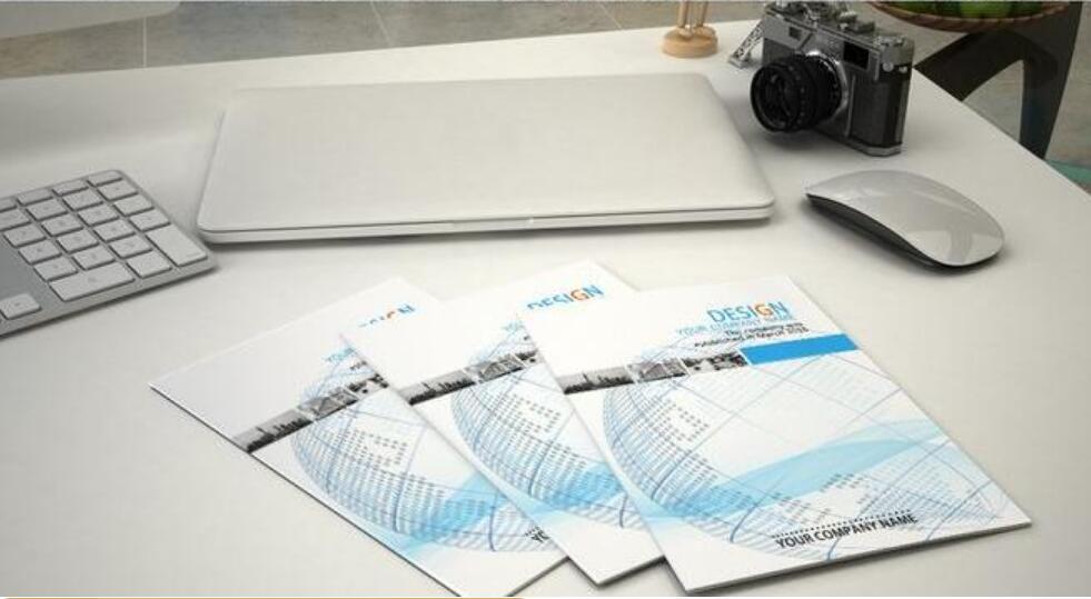 杂志封底怎么做?教你如何用PS设计杂志封底