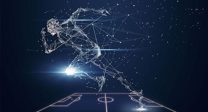 创意科技展板设计-科技展板设计公司
