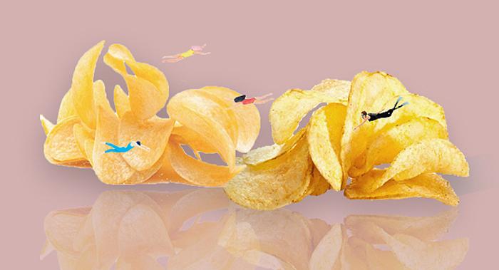 零食广告设计-零食广告设计公司
