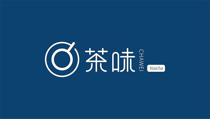 奶茶店标志设计-奶茶店标志设计公司