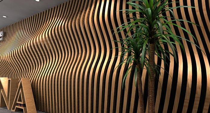 科技行业形象墙设计-科技行业形象墙设计公司