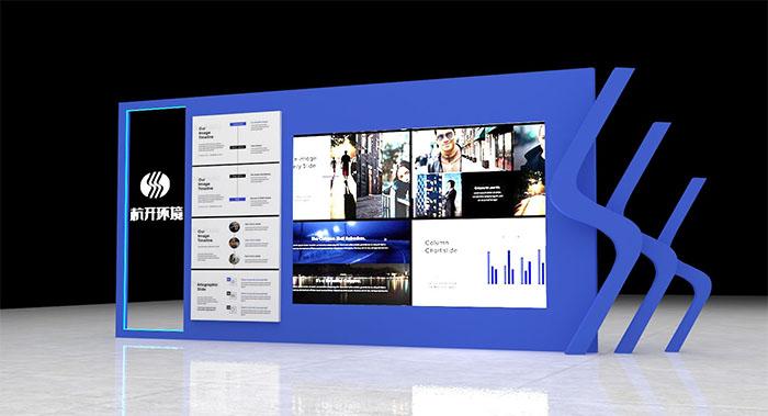 环境展板设计-环境展板设计公司