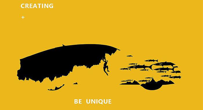 创意海报设计-创意海报设计公司