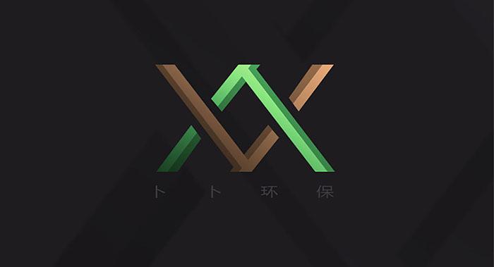 环保行业logo设计-环保行业logo设计公司