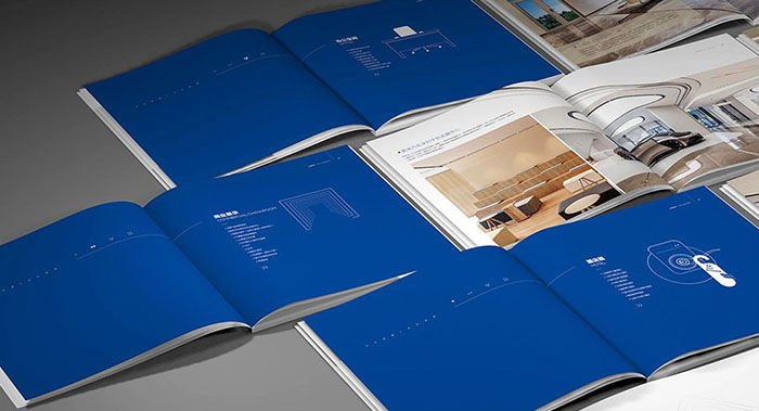 装修画册设计-装修画册设计公司