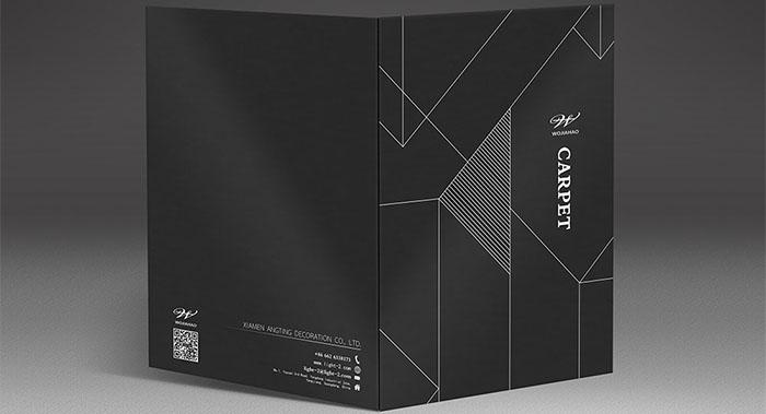 毛毯画册设计-毛毯画册设计公司