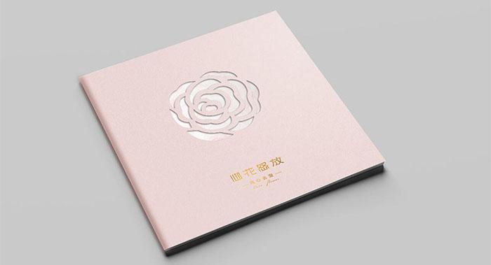 珠宝画册设计-珠宝画册设计公司