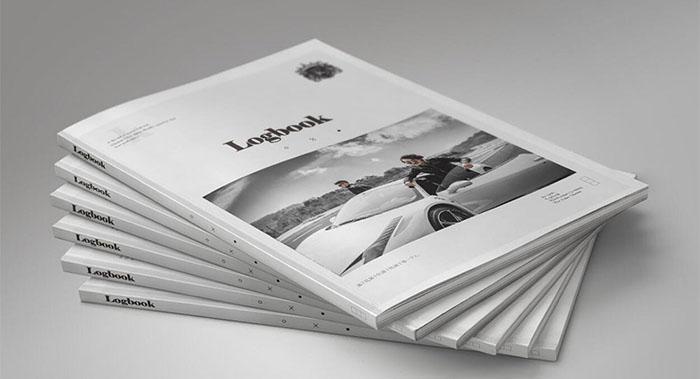 高端服装画册设计-高端服装画册设计公司