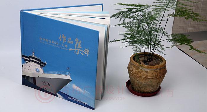 政府纪念册设计-政府纪念册设计公司