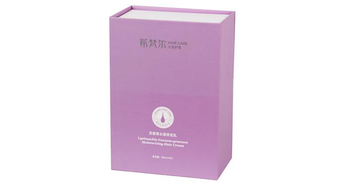 洗发水套盒包装设计-洗发水套盒包装设计公司