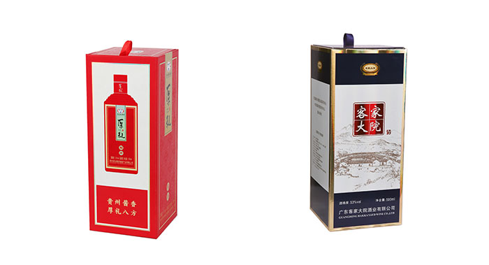 酱香酒包装设计-酱香酒包装设计公司