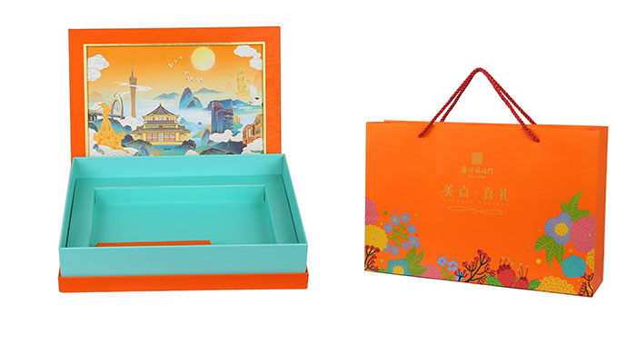精装礼品包装设计-精装礼品包装设计公司