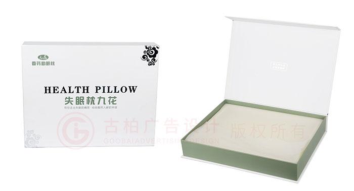 助眠枕包装设计-助眠枕包装设计公司
