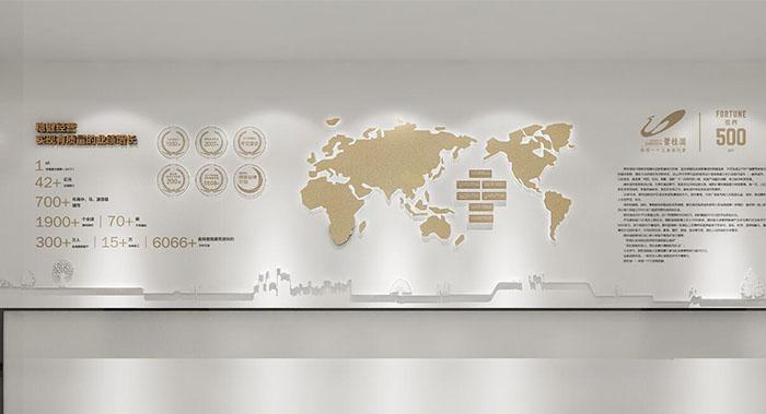 形象墙企业形象设计-形象墙企业形象设计公司