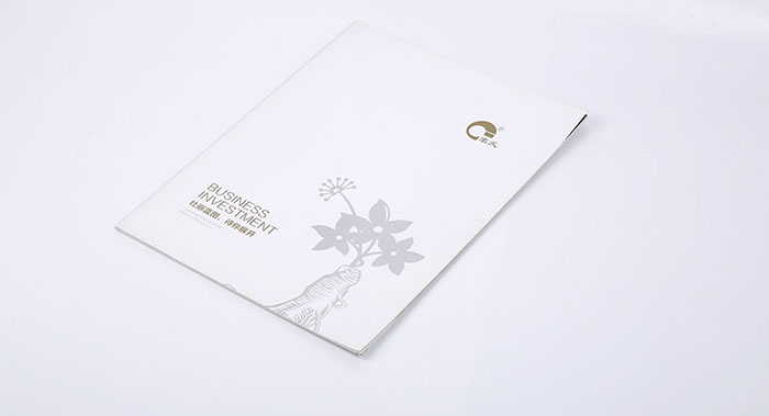 产品手册设计印刷-产品手册设计印刷公司