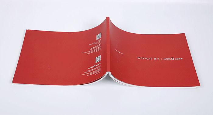 广州天河产品手册画册印刷设计-产品手册设计印刷公司