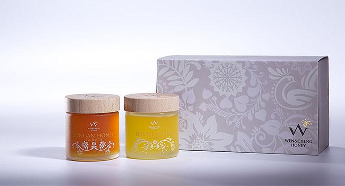 蜂蜜食品包装-蜂蜜食品包装设计公司