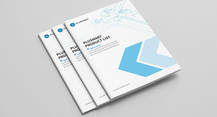智能家居产品画册设计-智能家居产品画册设计公司