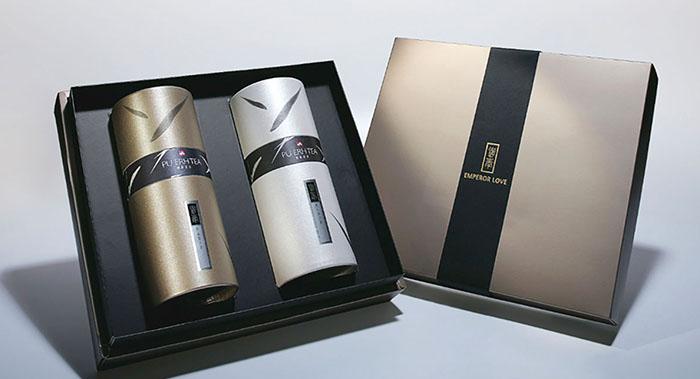 乌龙茶叶包装设计-乌龙茶叶套盒包装设计-乌龙茶叶包装设计公司