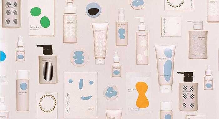 千禧派化妆品包装设计-化妆品全套包装设计-化妆品包装设计公司