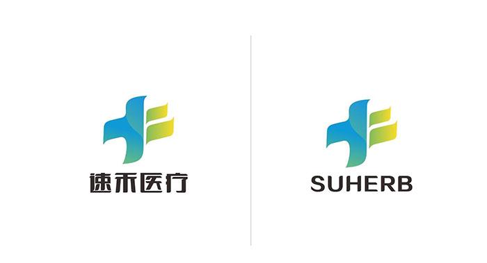 医疗logo设计-医疗商标设计-医疗logo设计公司