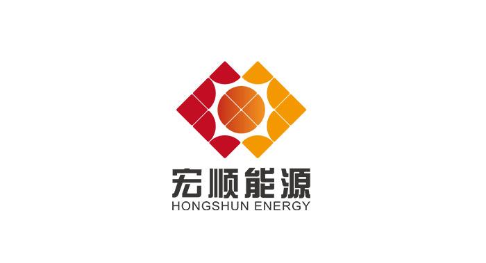 能源logo设计-能源logo设计公司