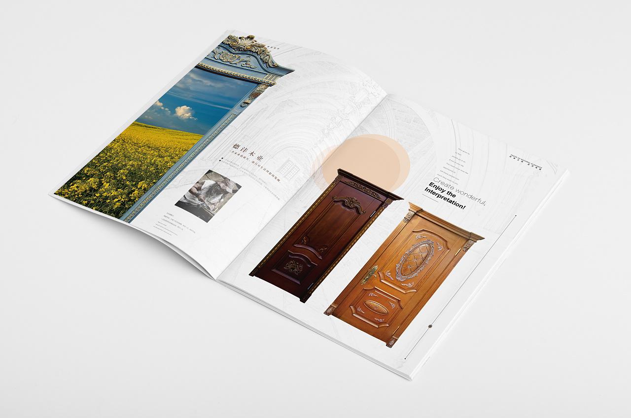 广州打印画册设计顺序是怎样的?具体应该如何做