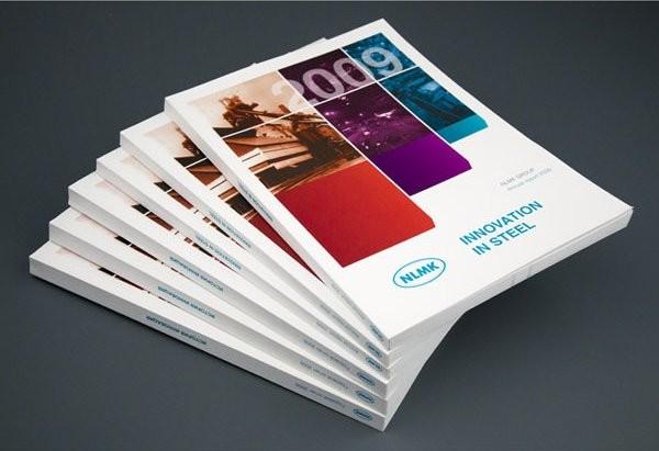 画册设计制作公司是如何开展设计的?遵循哪些流程
