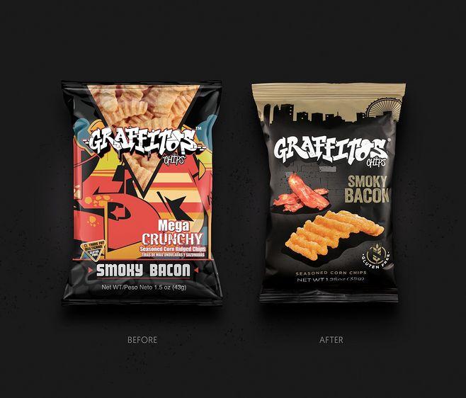 好看的食品包装设计需要考虑哪些问题?