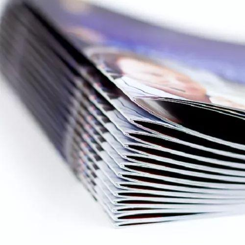企业宣传册是什么?制作公司宣传册有哪些要点?