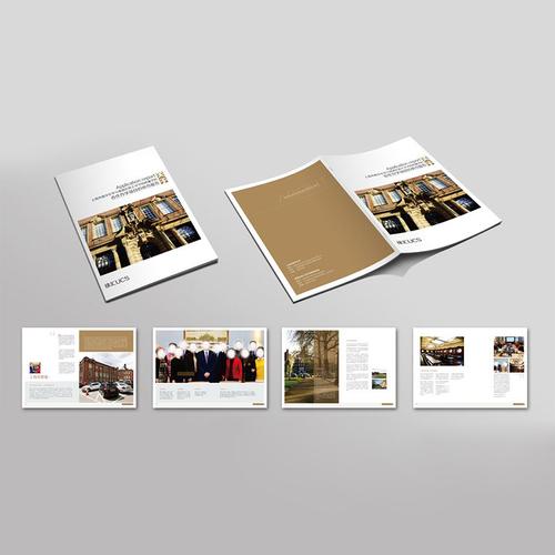 折页宣传册是什么?折页宣传册怎么做?