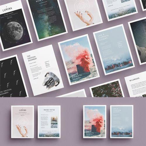 如何做一个好的公司宣传册设计,有哪些要点?